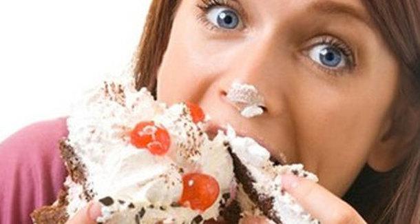 Аппетит во время беременности не влияет на здоровье ребёнка