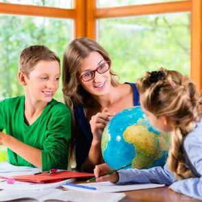 Как помочь ребёнку подготовиться к экзаменам