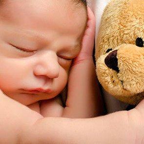 Гемангиома у новорожденных: косметический дефект?