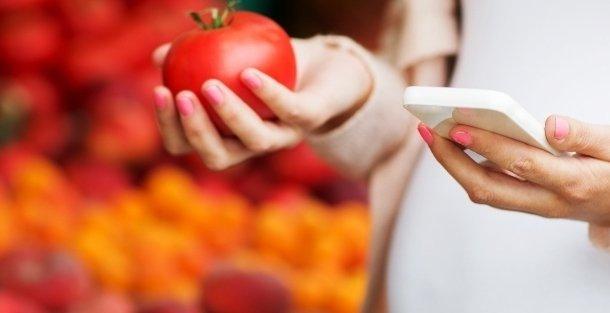 Правильное и здоровое питание во время беременности