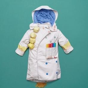 «Умная» одежда для самых маленьких