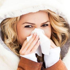 Главные мифы про грипп