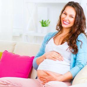 Сохранение беременности: 4 ситуации, которые даются маме особенно тяжело