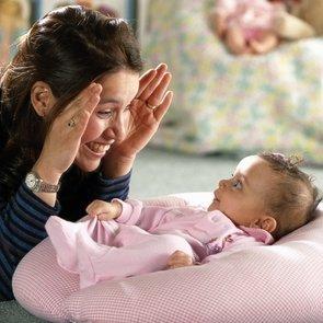 5 привычек, которые вы приобретёте, когда станете мамой
