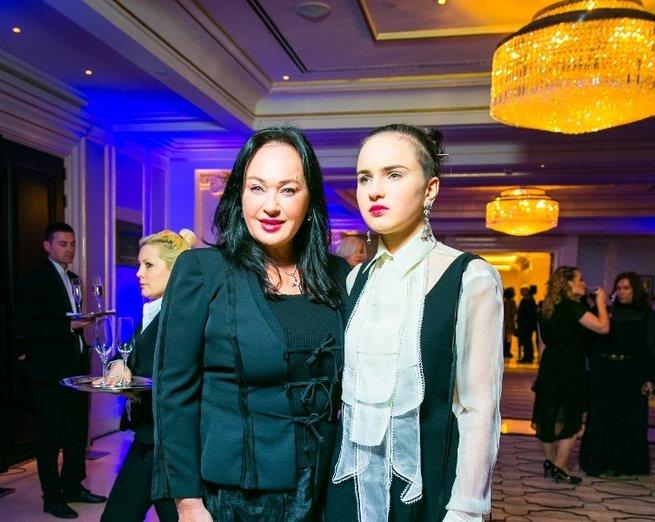 Лариса Гузеева рассказала об ошибках в воспитании своих детей