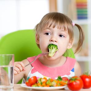 8 чудо-продуктов, которые нужны каждому ребенку