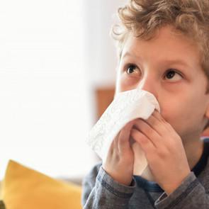 Мамин опыт: мой сын кашлял, чтобы не ходить в сад