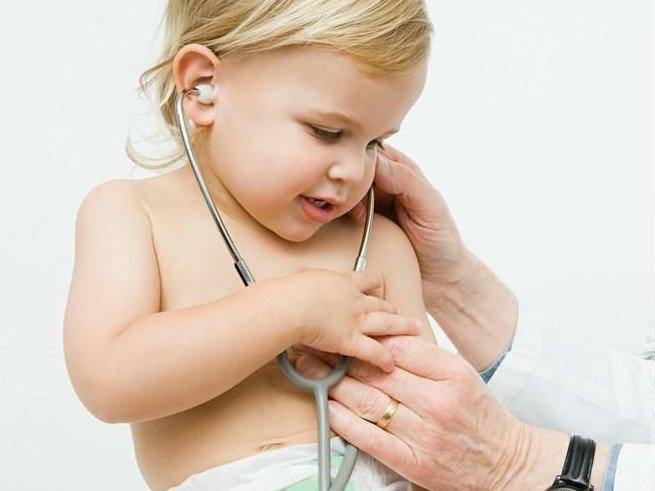 Причины шумов в сердце у новорожденного