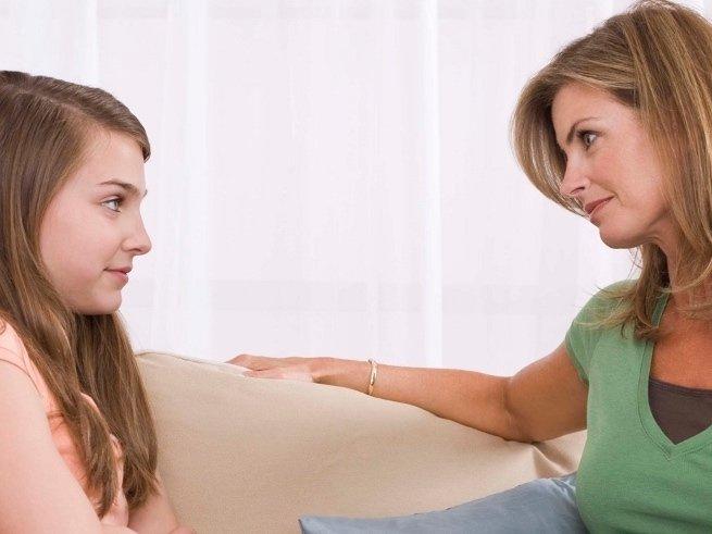 Психология и воспитание детей 12 лет