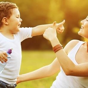 Как стать идеальной мамой: 5 секретов от звёзд