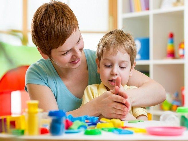 Эстетическое воспитание детей дошкольного возраста