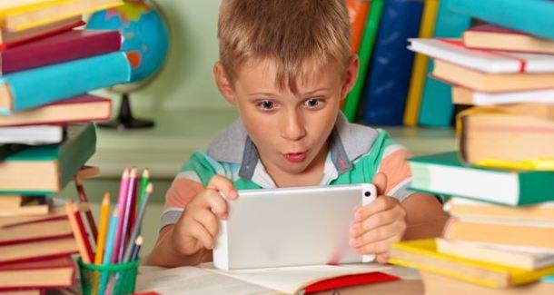 Эти 5 мобильных приложений оценят абсолютно все школьники... и родители!