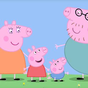 Мультфильм «Свинка Пеппа» вынуждает родителей отключать телевизор