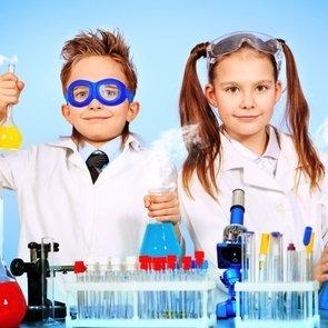 Юных экспериментаторов приглашают к научному шведскому столу