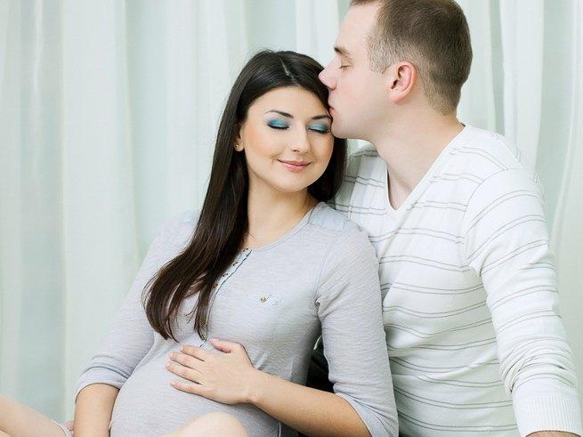Все о 7 месяце беременности
