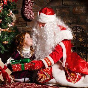 Дед Мороз и дети: когда и что рассказать?