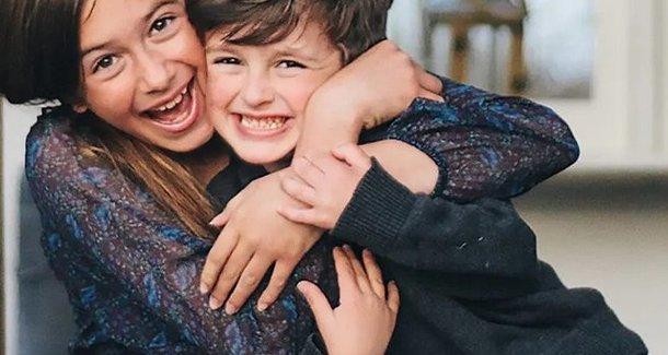 7 плохих вещей, которые старший ребенок обязательно сделает с младшим