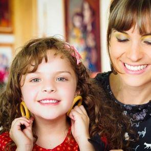 Как проколоть дочке уши, чтобы не навредить ей в будущем