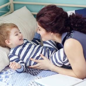 Нарушение речи у детей: что должно насторожить