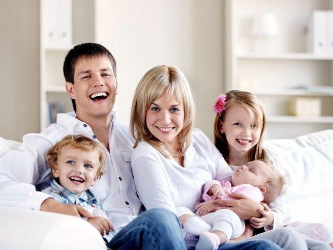 Многодетные семьи: льготы, о которых нужно знать