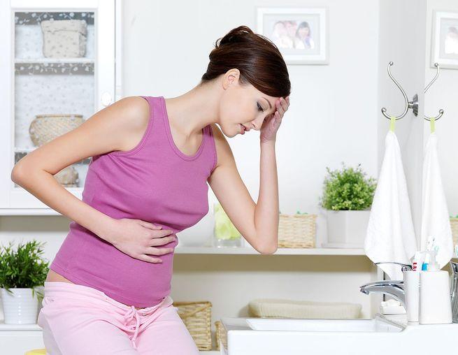 Токсикоз является признаком благополучной беременности