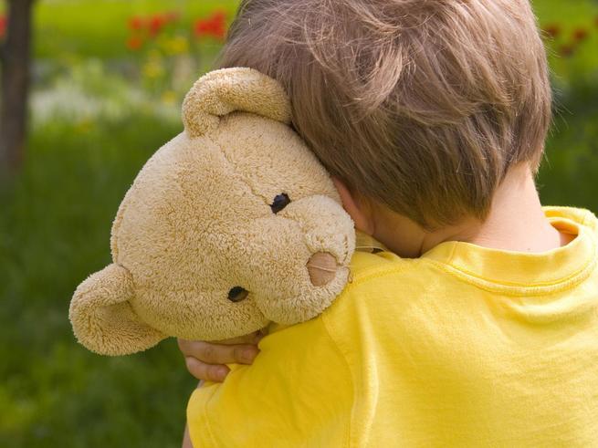 Дети с ВИЧ  не несут угрозу здоровью других детей