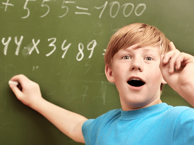 Учёные объяснили, как связана математика и самооценка