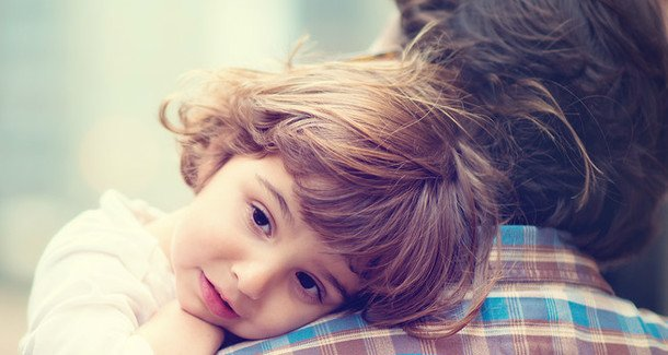 Психосоматические заболевания у детей