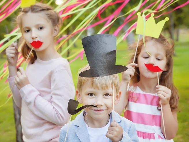 8 вещей, которых стоит ждать, если вы собираете большую детскую компанию