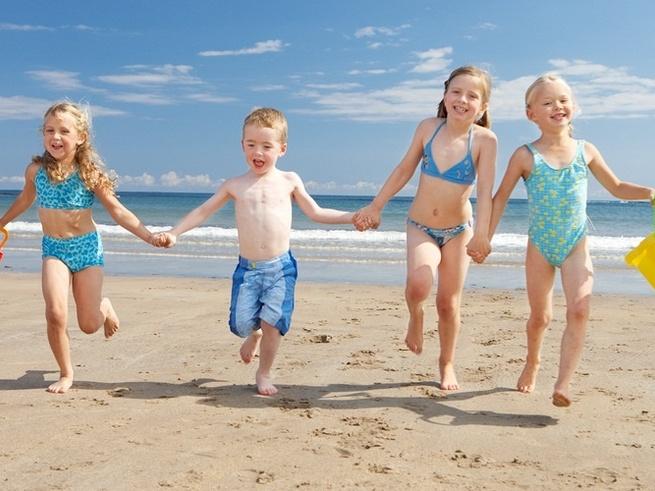 10 вещей, которые ждут семью на российском курорте