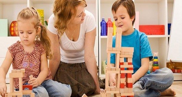 Как заниматься с ребенком с аутизмом?