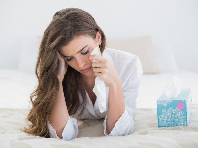 Как пережить неудачную беременность