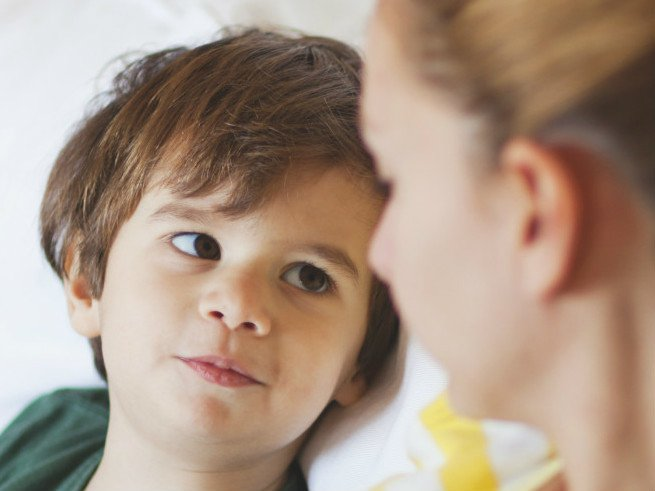 Как научить ребенка 2 лет разговаривать