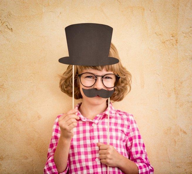 30 фраз, которые нужно говорить детям