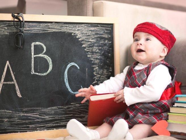 Раннее развитие речи: игры для детей до 12 месяцев
