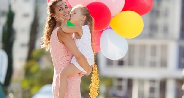 Главные мечты всех мам