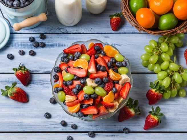 5 аппетитных рецептов с ягодами