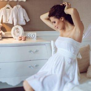 Как побороть сонливость во время беременности