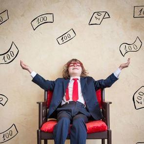 Как привить ребёнку уважение к деньгам? 3 проверенных совета