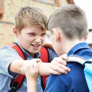 Буллинг в школе: если ребёнка «травят» одноклассники