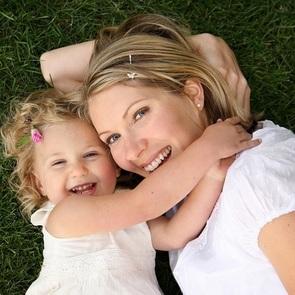 15 звёзд, из которых получились чудесные мамы