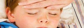 Болит живот у ребенка 8 лет