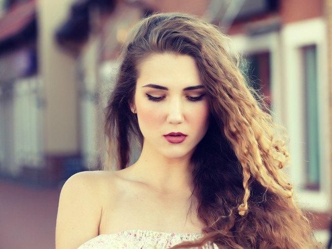 Окраска волос: самые сложные и простые в уходе варианты