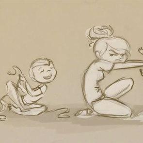 10 милых и правдивых картинок о материнстве