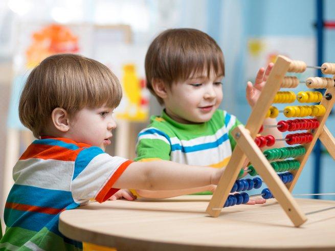 Росстат:  детсады дорожают быстрее, чем обучение в вузах