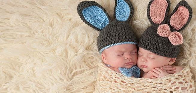 Роды двойни: особенности и выбор родовспоможения