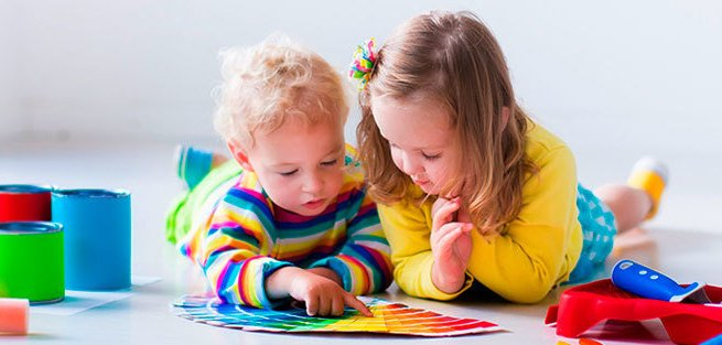 5 ошибок при оформлении детской