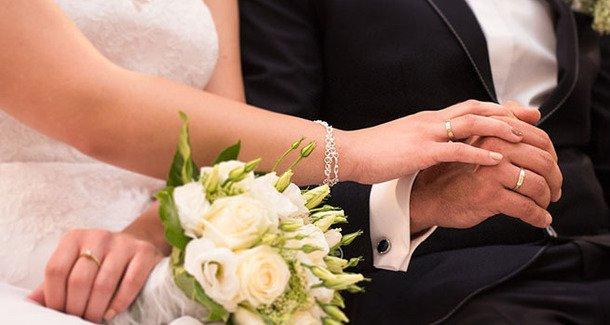 Каким бывает брак