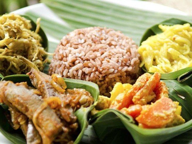 Паназиатская кухня: клондайк вкусных блюд