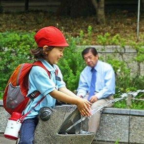 4 японских принципа воспитания, которые помогут пойти в школу